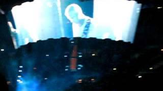 "U2 ""NEW YEAR'S DAY"" SEVILLA 30/09/2010"