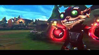 Aciums - This'll Be A Blast!! (Edit)