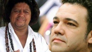 """Marco Feliciano diz receber """"proteção espiritual"""" de Pai de Santo"""