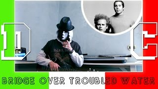 Bridge over troubled water - Simon & Garfunkel (David Clapp cover)