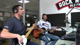 ROCK RADIO: Samostalni Referenti - Žene i vino (LIVE & ACOUSTIC)
