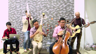 The TENG Ensemble - Chinese New Year Medley 新年歌連串曲