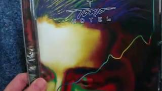 Tokio Hotel - Kings Of Suburbia (Unboxing)