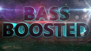 Oliver Heldens - What The Funk ft. Danny Shah (Bass Boosted)