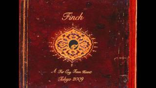 12 Dreams Of Psilocybin - Finch