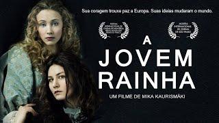A JOVEM RAINHA | Trailer Legendado - DISPONÍVEL EM DIGITAL ON DEMAND E DVD