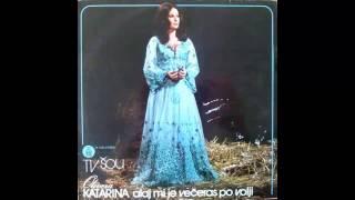 Olivera Katarina - Djelem djelem Instrumental - (Audio 1974) HD