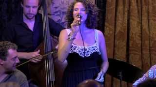 Cyrille Aimée - It's a Good Day (Live at Smalls)