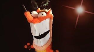 Crash Bandicoot – I Will Survive (ft. Oney)