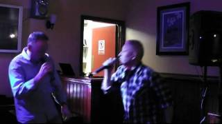 Caroline - Status Quo Cover Dj MB & Tony @ The Royal - Coseley