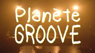 """Gimick - """"Planète Groove"""""""