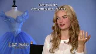 Cenerentola - L'ispirazione dal cartone - Pod dal film | HD