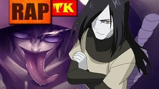 Rap do Orochimaru // Mudança Corporal // TK RAPS