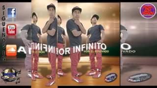 Nunca Me Has Dejado Solo -  Hori El Renovado (Album: Amor Infinito)