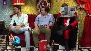 """""""É a vida Alvim"""" - T1 PROMO Ep 15 - Canal Q - Com Quinteto Explosivo"""