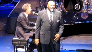 "Ruben Studdard - ""After the Love Has Gone"" (David Foster & Friends - Live in Manila) 10/23/10"