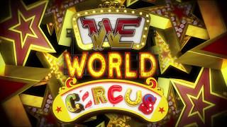 WE WORLD CIRCUS
