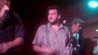 Sick Swing Orchestra @ Purgeraj