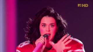 Katy Perry   I Kissed A Girl Live @ MTV EMA Liverpool 2008