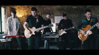 MAXIMALS & FaderX -  CNTRL (Acoustic Music Video)