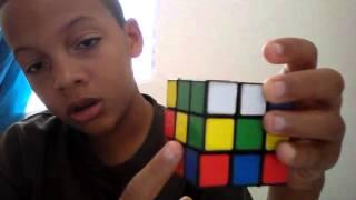 el cubo rubix