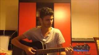 Ahmet Kaya - Hep Sonradan (Cover)