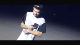 Pourin the Syrup Freestyle - KelsOh (Music Video)