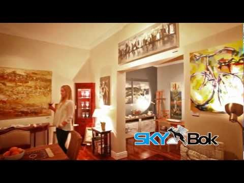 Skybok: Art Gallery on Stanley (Port Elizabeth, South Africa)