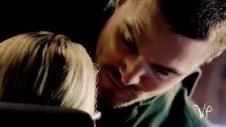 Demons (Oliver/Felicity)