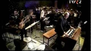 Jon Lord - live in Bucharest - Child in time
