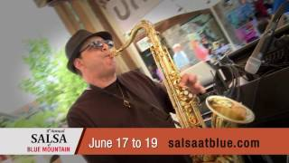 Salsa at Blue Mountain 2016 - English