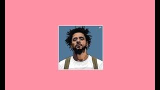 "Free J. Cole Type Beat|""Entitlement"""