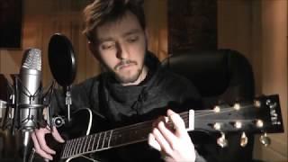 Alt-J Matilda Guitar Cover