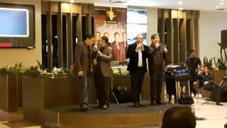 Quarteto Gileade Nova Jerusalem