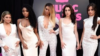"Fifth Harmony & Cam Sing ""Mayday/Work From Home"" At The 2016 CMT Music Awards"