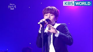 Jung Seunghwan sings Peek-A-Boo, Heart Shaker, and Gashina I [Yu Huiyeol's Sketchbook/2018.03.07]