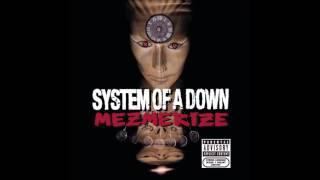 Sad Statue (Instrumental) - System of a Down