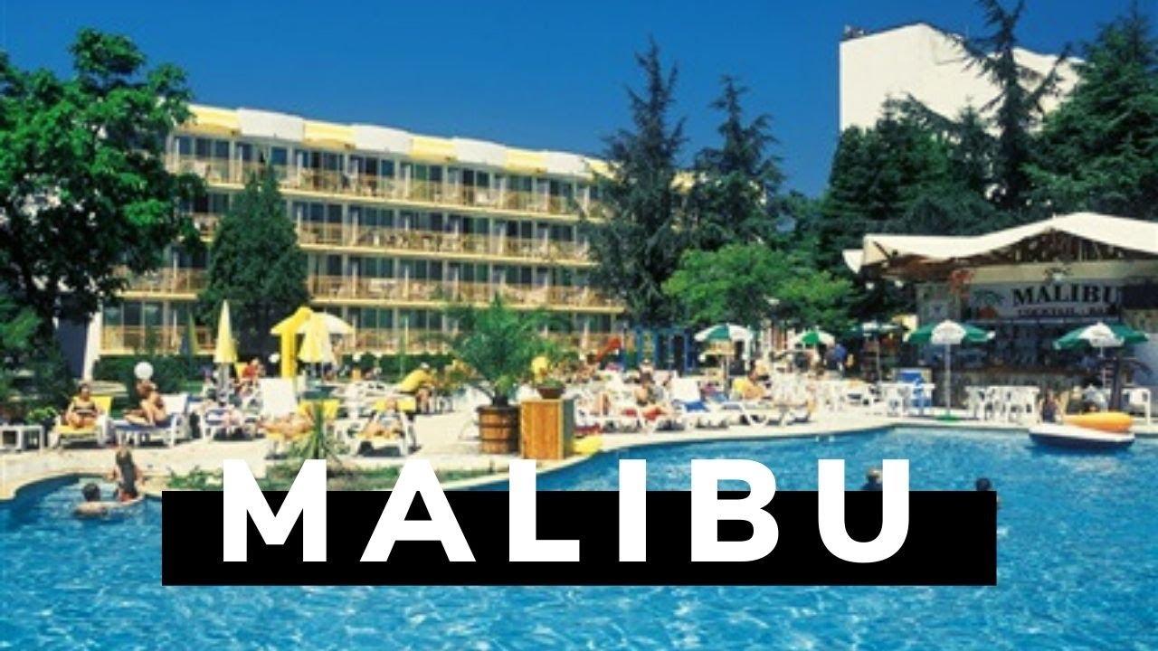 Hotel Malibu Albena Bulgaria (3 / 22)