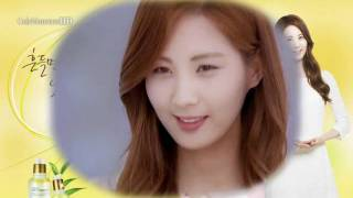 [MV] The Magic Of The Yellow Ribbon The Face Shop - SS501 Hyun Joong ft SNSD SeoHyun