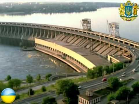 Welcome to Ukraine   Візитна картка України 2008