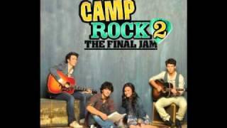 08. Introducing me -Camp Rock 2 Soundtrack