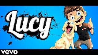 """♫ """"LUCY"""" - Minecraft Parody of FEFE by 6ix9ine & Nicki Minaj (Official Audio) ♫ (By MooseCraft) width="""