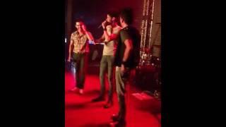 Sábado no Villa Mix é assim...Gusttavo Lima com Leandro & Gustavo Sábado no Villa Mix e VOCE!!!!