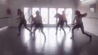 Feelin' Myself - Will.i.am feat Miley Cyrus | Choreography by Natalia Pertossi | Street Jazz Class