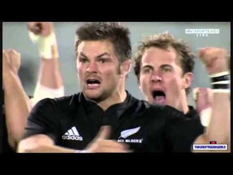 Richie McCaw Tribute – Richie McGirl Want To Be Made To Feel Like The Only Girl In The World