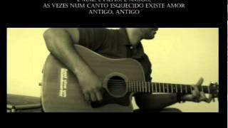 O tom do amor - Paulinho Moska