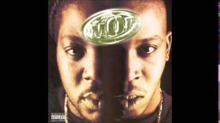 M.O.P-What the future holds (1998)