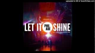 Phil Adé - Let It Shine (Instrumental Prod. Phelonious Dre)