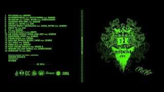 1.AspektETR- Po latach // DJ BULB // Prod. RadekO