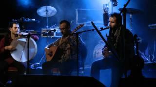 Fuat Talay & Cahit Ece - feat. Juan Pino - Xece (2010)
